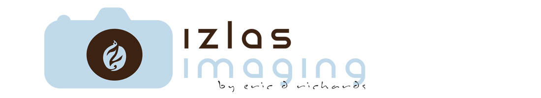 Utah Wedding Photographer Eric D. Richards Izlas Imaging logo